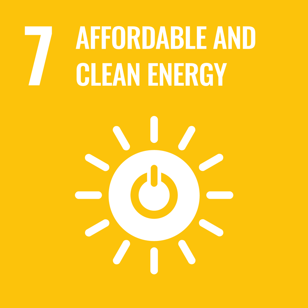 SDG 7   Clean Energy and Fashion