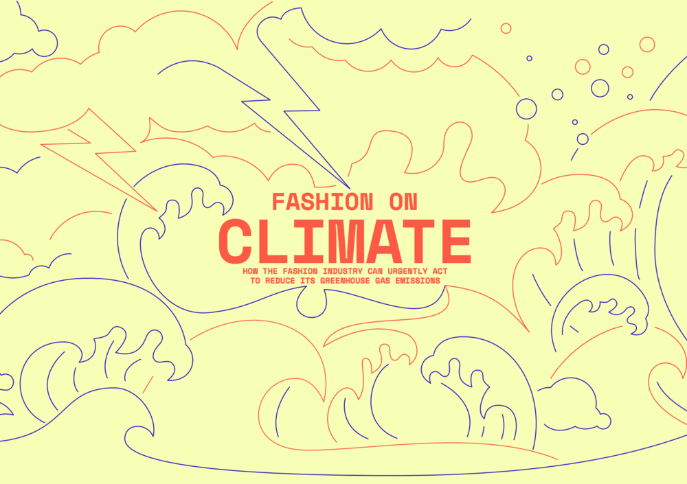 Fashion on Climate   Report 2020