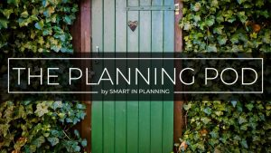 The Planning Pod by Smart in Planning